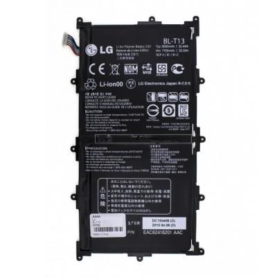 "Аккумулятор для LG V700 G PAD TABLET 10.1 , LG G PAD 10.1"" Tablet V700 / BL-T13"