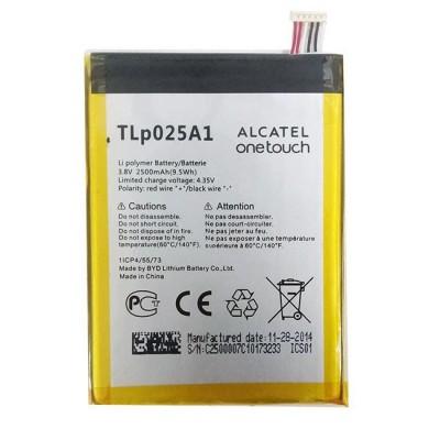 Аккумулятор для Alcatel One Touch 5054D / TLp025A1