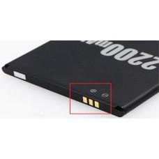 Аккумулятор для Doogee X53