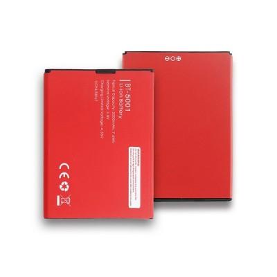 Аккумулятор для Leagoo Z6