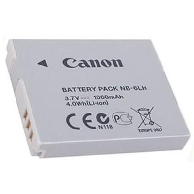 Аккумулятор для Canon IXUS105 / 210 / 300 / S95 / 90 / SX240 / 510 / 700 / NB-6L (6LH)