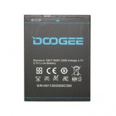 Аккумулятор для Doogee DG500 / 500C Discovery