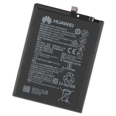 Аккумулятор для Huawei P10 Plus / V10 / HB386589ECW