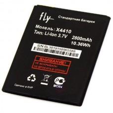 Аккумулятор для  Fly X441 / BL4410