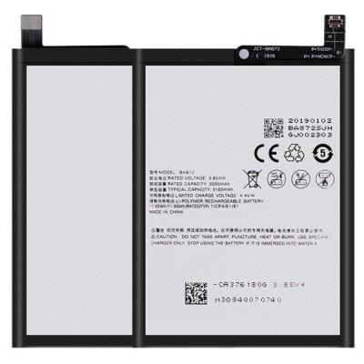 Аккумулятор для Meizu 16X / BA872
