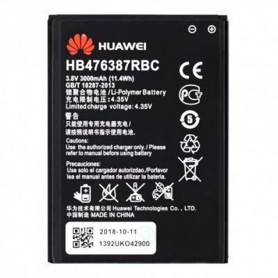 Аккумулятор для Huawei Honor 3X / HB476387RBC