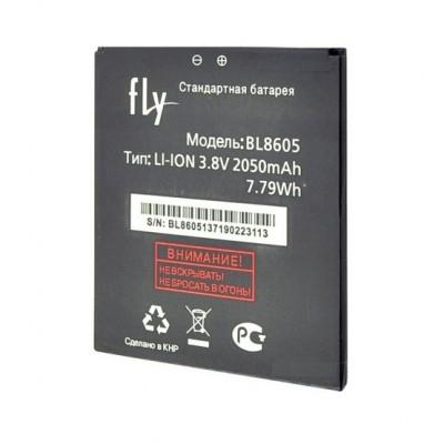 Аккумулятор для Fly FS502 Cirrus 1 / BL8605