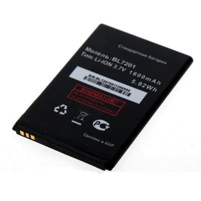 Аккумулятор для Fly IQ445 Genius / Fly BL7201
