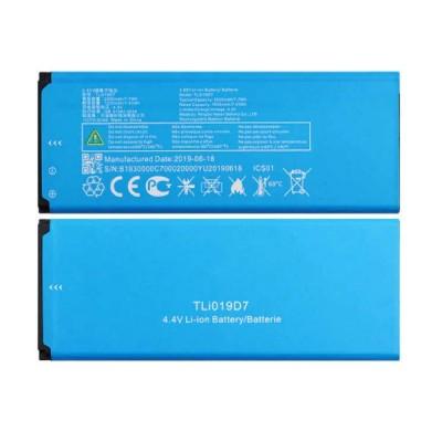 Аккумулятор для Alcatel 5033 / 5033D / 5033X / 5033Y / 5033A / 5033T / 5033J / TLi019D7