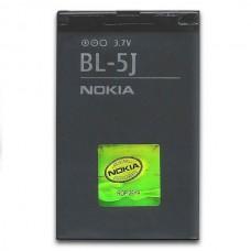 Аккумулятор Nokia BL-5J для 5228, 5230, 5233