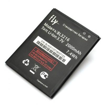 Аккумулятор для Fly IQ4414 EVO Tech 3 Quad / BL3216