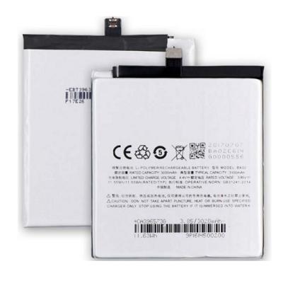 Аккумулятор для Meizu M3E A680Q / BA02