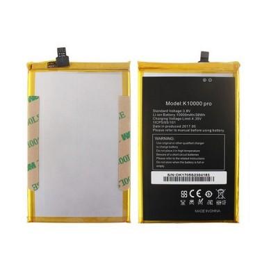 Аккумулятор для Oukitel K10000 Pro Original
