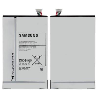 Аккумулятор для Samsung GALAXY Tab S 8.4 SM T700 / T705 (EB-BT705FBE)