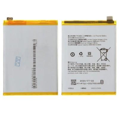 Аккумулятор для OPPO Realme C2 / BLP721